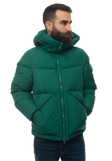 Sierra Supreme quilted jacket Woolrich | -276790253 | WOCPS2910-UT1894631