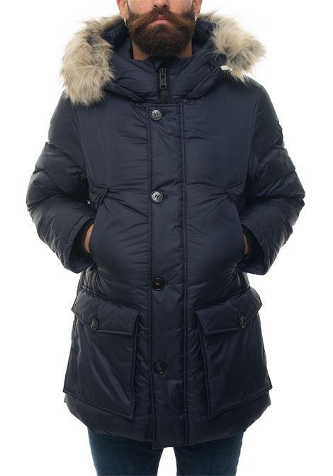 Sierra Artic Parka four pocket jacket Woolrich | 20000057 | WOCPS2920-UT20193989