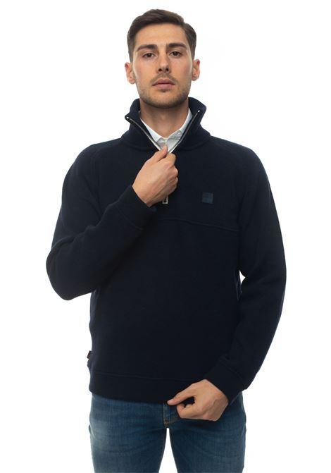 Glacier  half zip pullover Woolrich | 20000055 | WOFEL1192-UT17753989