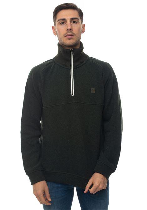 Glacier  half zip pullover Woolrich | 20000055 | WOFEL1192-UT1775615