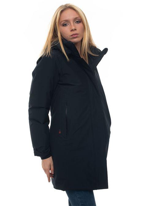 Giaccone W'S Marshall Coat Woolrich | 20000057 | WWCPS2784-UT12293989
