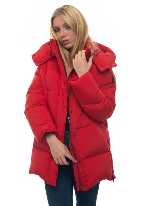 W'S AURORA PUFFY COAT quilted jacket Woolrich | 20000057 | WWCPS2809-UT11485059