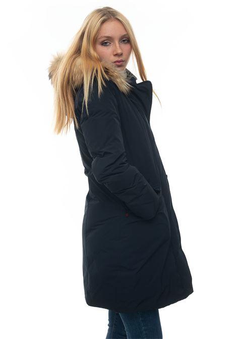 Giaccone W'S MODERN VAIL COAT Woolrich | 20000057 | WWCPS2832-UT0573324