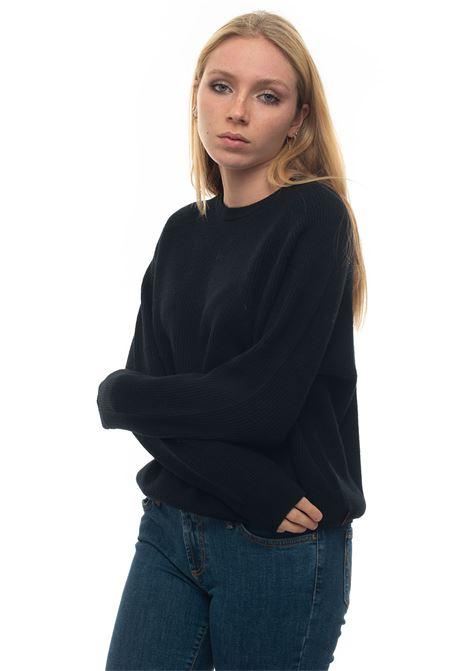 W'S Wool Cashmere Crew Neck Round-neck pullover Woolrich | 7 | WWMAG1797-UF0367100