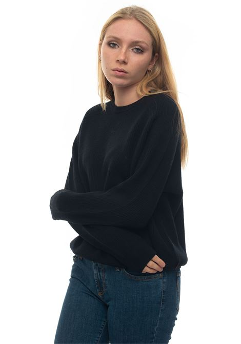 Pullover girocollo W'S Wool Cashmere Crew Neck Woolrich | 7 | WWMAG1797-UF0367100