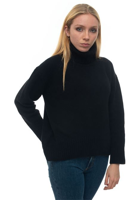 W'S Turtle Neck Turtleneck pullover Woolrich | 7 | WWMAG1819-UF0442100