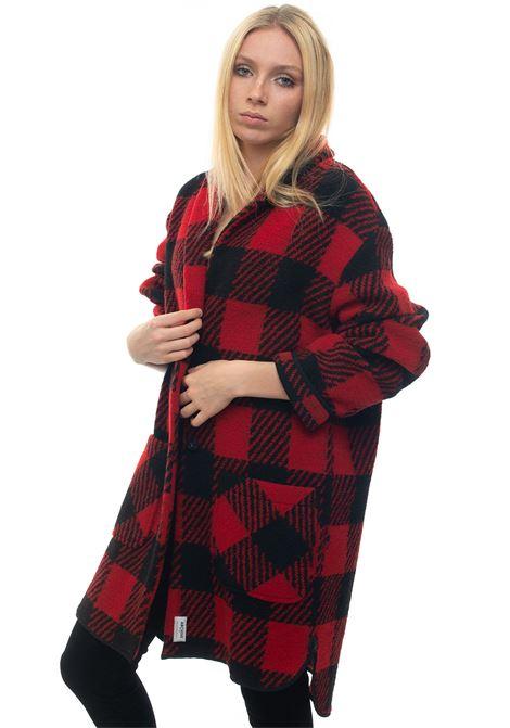 Cappotto ampio W'S GENTRY COAT Woolrich | 17 | WWTSC0050-UT18125321