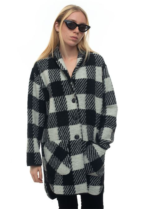 Cappotto ampio W'S GENTRY COAT Woolrich | 17 | WWTSC0050-UT18128556