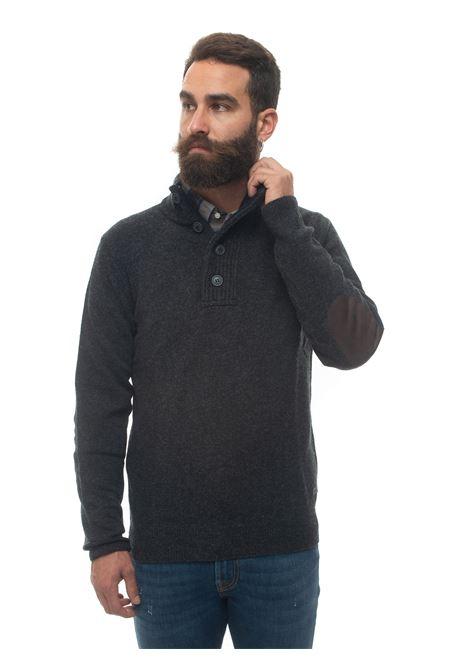 Half zip pullover Barbour | 7 | MKN0585CH91