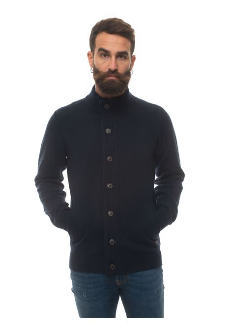 Cardigan with buttons Barbour | 39 | MKN0731NY91