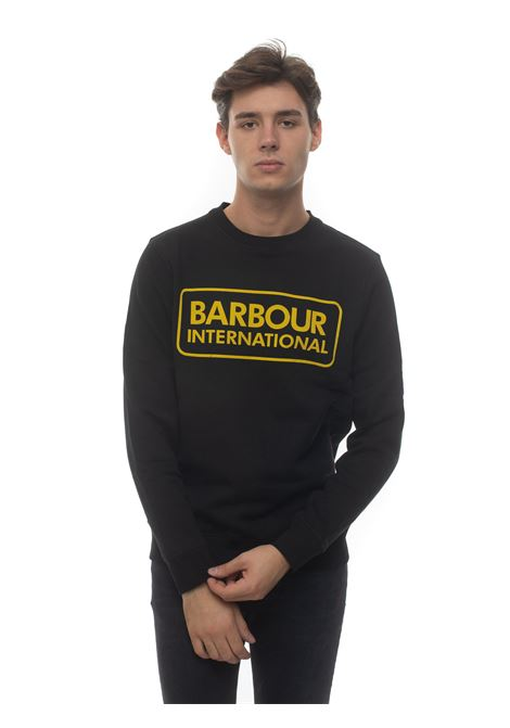 Sweatshirt Barbour | 20000055 | MOL0156BK31