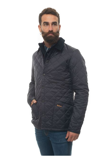 Heritage Liddesdale short down jacket Barbour | 3 | MQU0240NY92
