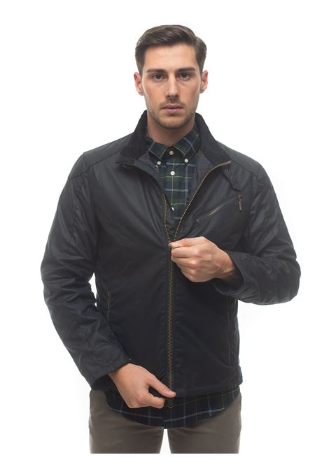 Placer biker jacket Barbour | -276790253 | MWX1685NY51