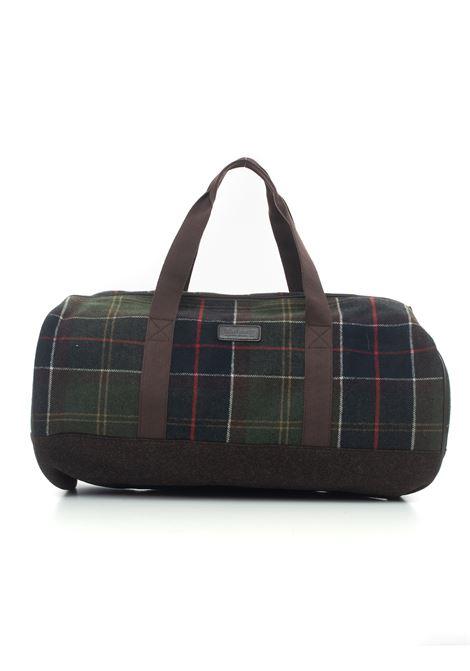 Travel bag Barbour | 20000006 | UBA0455TN11