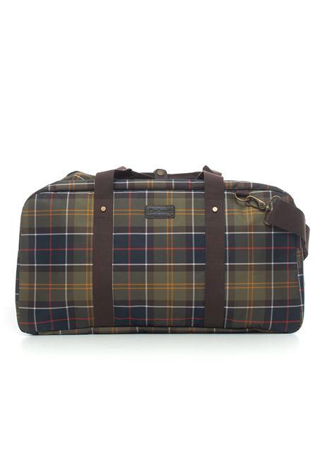 Big bag in textile Barbour | 20000006 | UBA0531TN11