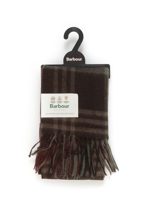 Scarf Barbour | 77 | USC0121BR91