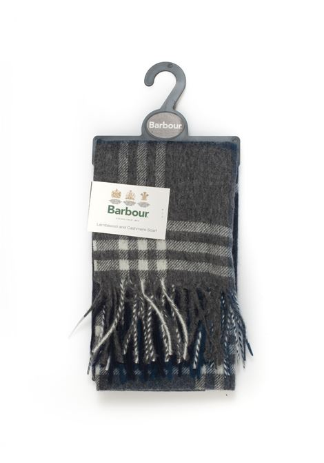 Scarf Barbour | 77 | USC0121NY15