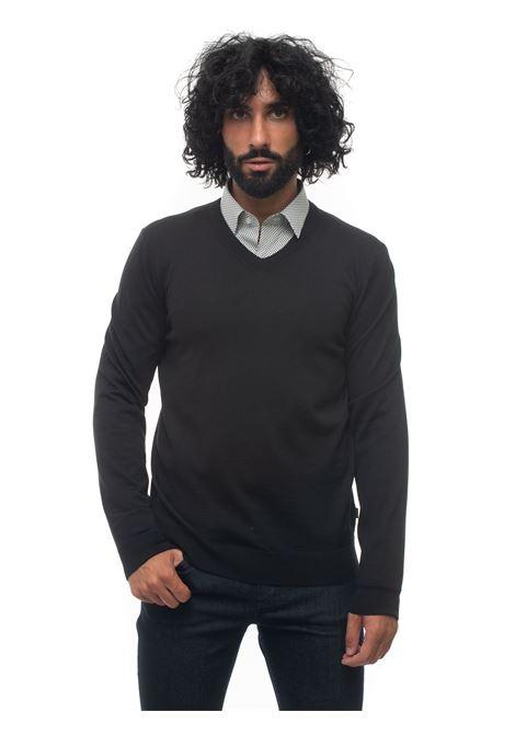 V-neck pullover BOSS | 7 | BARAM-50435452001