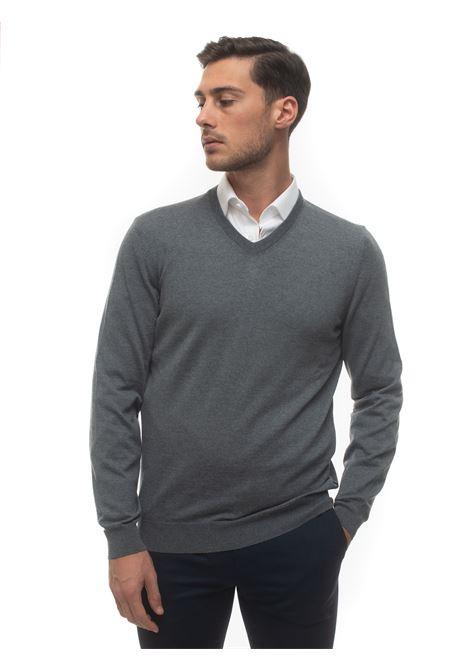 V-neck pullover BOSS | 7 | BARAM-50435452030