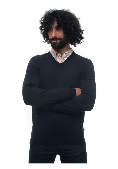 V-neck pullover BOSS | 7 | BARAM-50435452402