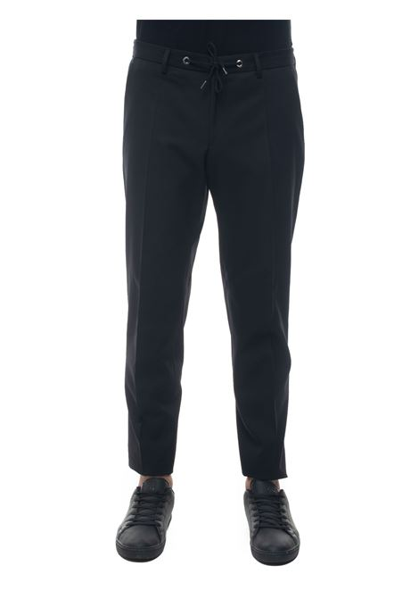 Trousers with lace tie BOSS | 9 | BARDON1-50440822001
