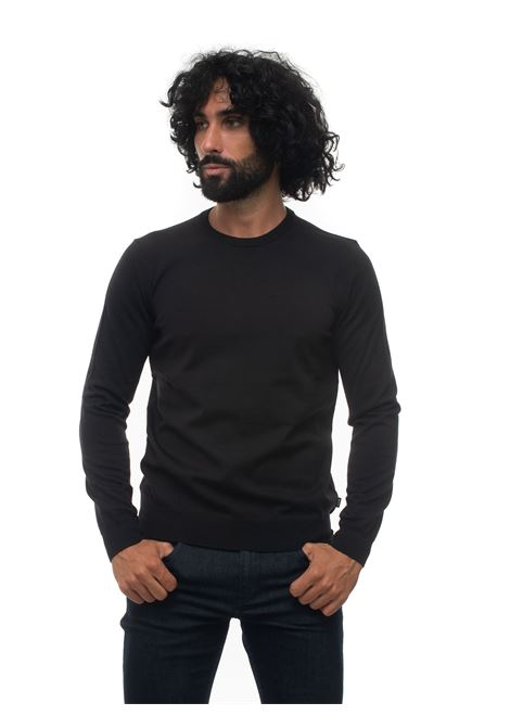 Round-neck pullover BOSS | 7 | BOTTO-50435462001
