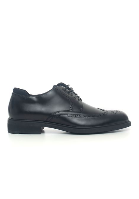 Leather shoes BOSS | 12 | FIRSTCLASS DERB-50390606001