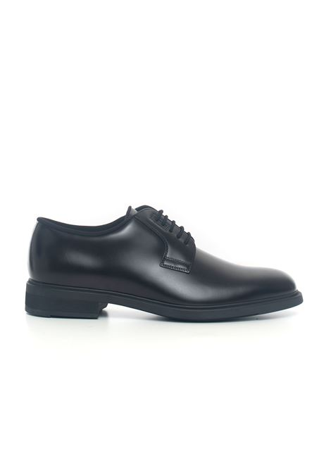 Travel Derby Classic laced shoes BOSS | 12 | FIRSTCLASSDERB-50417689001