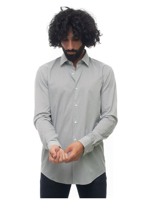 Isko Casual shirt BOSS | 6 | ISKO-50439387001