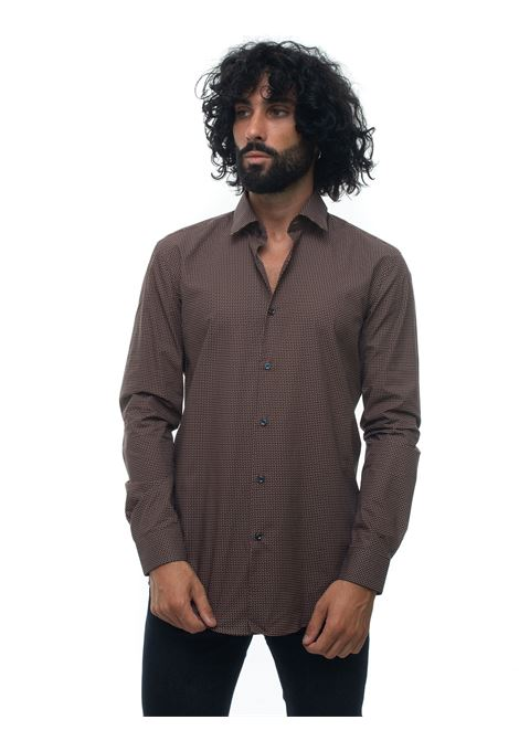 Casual shirt BOSS | 6 | ISKO-50439738848