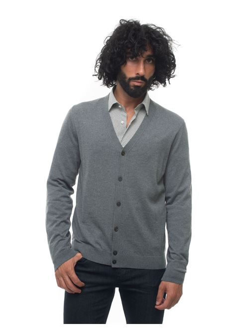 Cardigan with buttons BOSS | 39 | MARDONE-50392802030