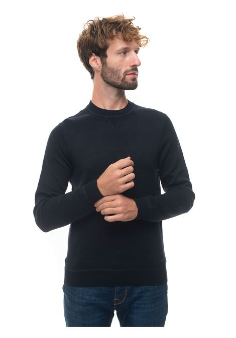 Round-necked pullover BOSS | 7 | MATEO-50434647402