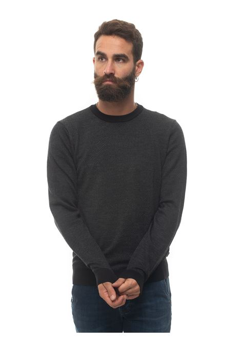 Round-neck pullover BOSS | 7 | MAURILLO-50438426001