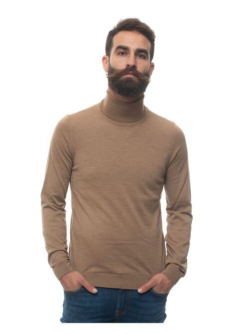 Turtleneck pullover BOSS | 7 | MUSSOP-50392083262
