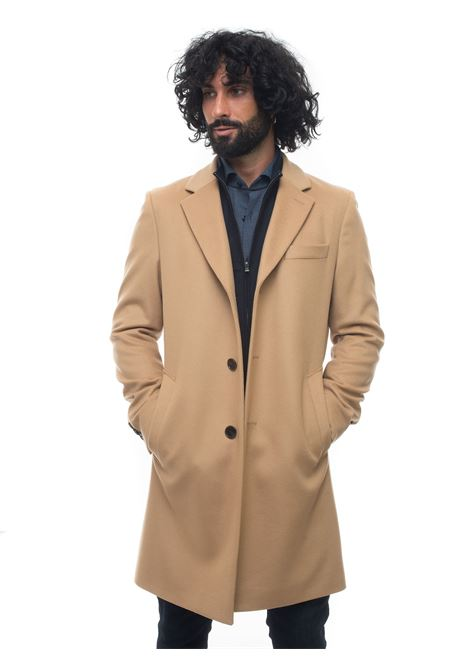 Coat with 3 buttons BOSS | 17 | NYE2-50438689262