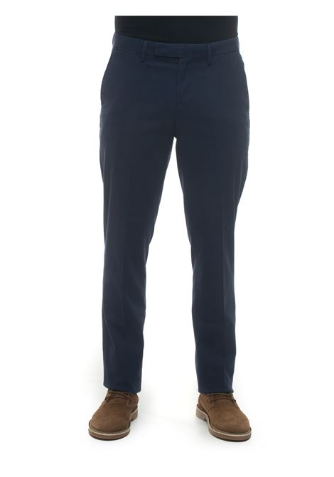 Pantalone modello chino Brooks Brothers | 9 | 115501NAVY