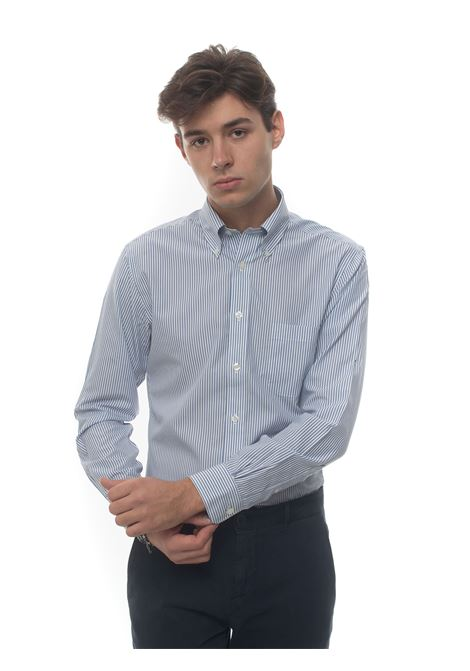 Casual shirt Brooks Brothers | 6 | 135503BLU