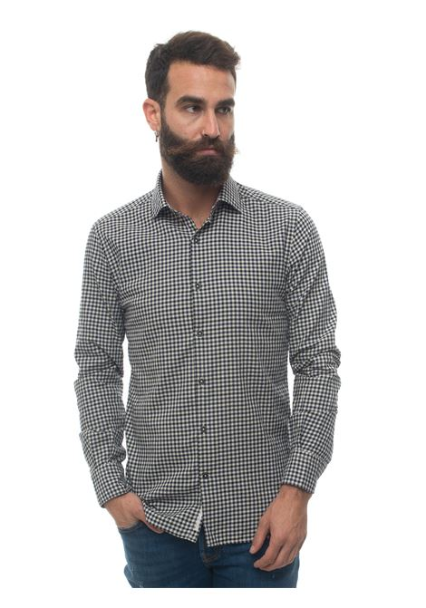 Camicia casual Brooksfield | 6 | 202G-Q680V0031