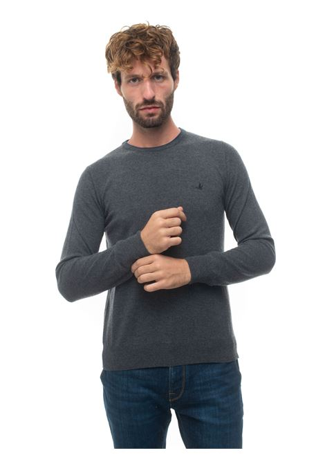 Round-necked pullover Brooksfield | 7 | 203E-K015V0117