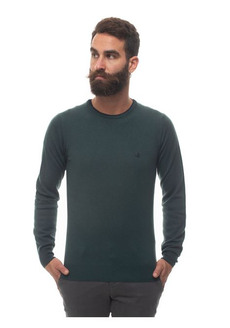 Round-necked pullover Brooksfield | 7 | 203E-K015V0124
