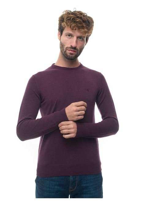 Round-neck pullover Brooksfield | 7 | 203E-P001215