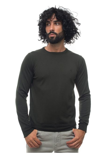 Round-neck pullover Brooksfield | 7 | 203E-P001280