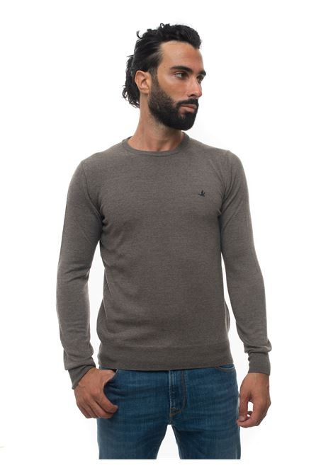 Round-neck pullover Brooksfield | 7 | 203E-P0017032