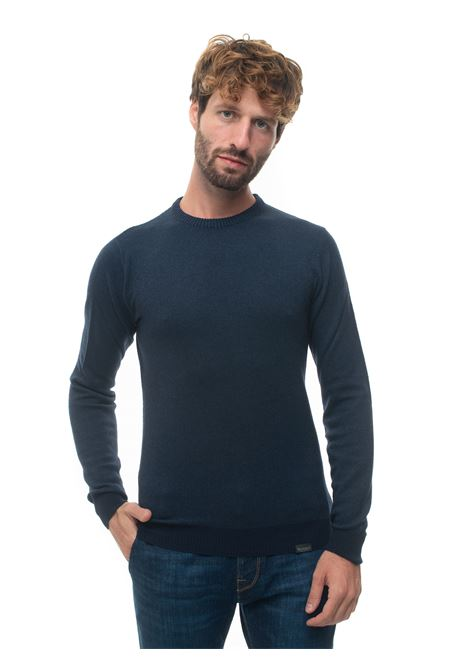 Round-neck pullover Brooksfield | 7 | 203F-W0319608