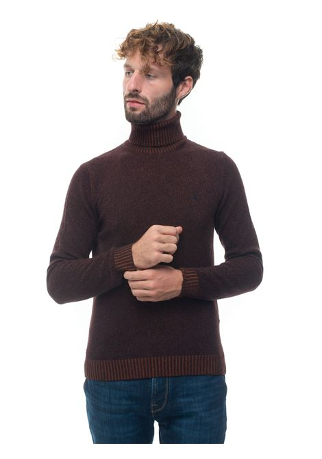 Turtleneck pullover Brooksfield | 7 | 203G-M011V0032
