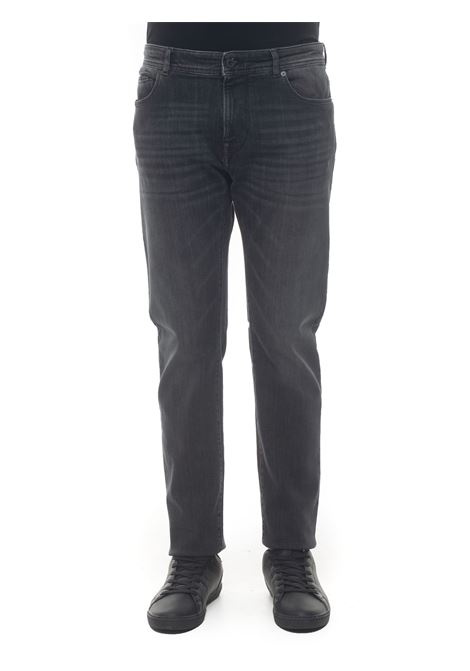 Jeans 5 tasche Brooksfield | 24 | 205D-H075V0032