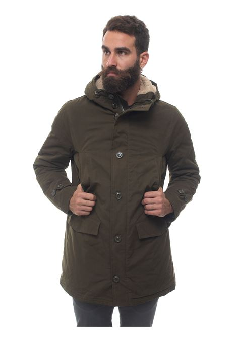 Parka Brooksfield | 20000057 | 207K-B012142