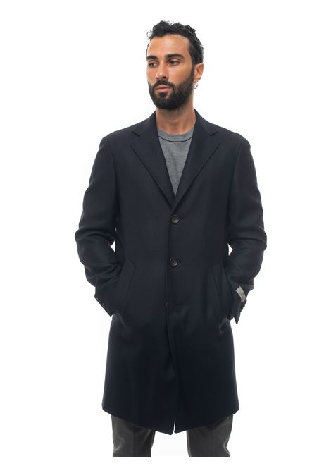 Coat with 3 buttons Canali | 17 | 55918-FF00193300
