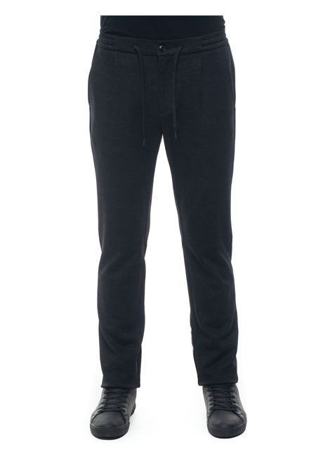 Jogger trousers Canali | 9 | 91608-WY01806111