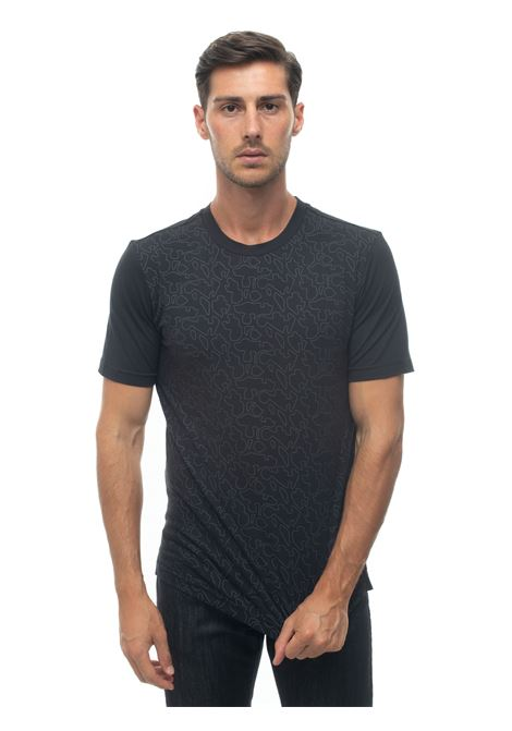 T-shirt Canali | 8 | T0003-MY01050100